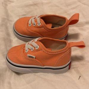Infant Vans *New*